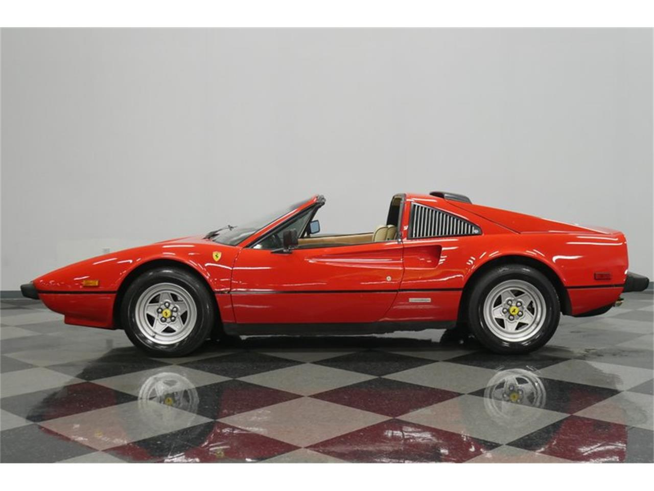 Large Picture of 1984 308 - $59,995.00 Offered by Streetside Classics - Nashville - QT5D