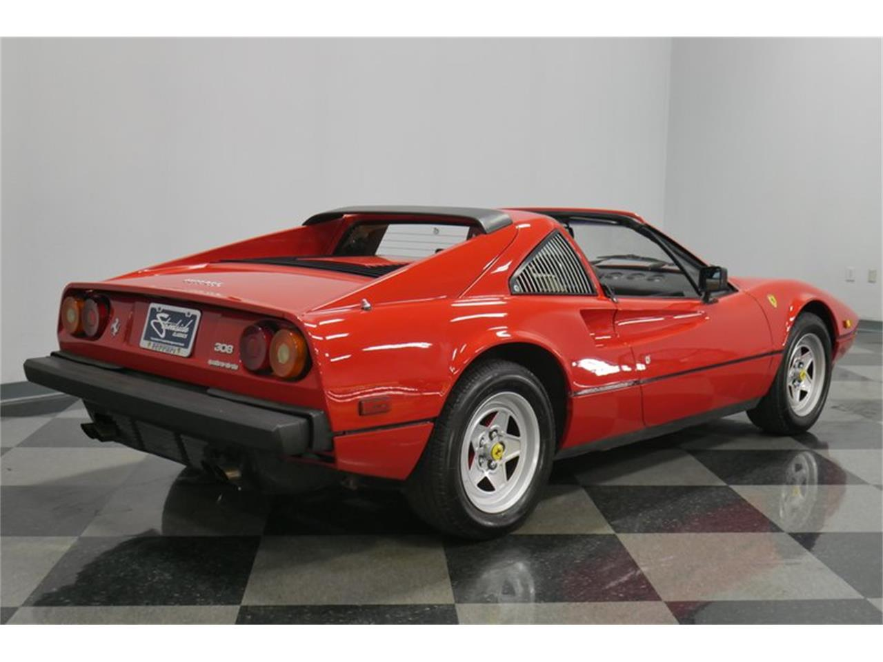 Large Picture of 1984 Ferrari 308 located in Tennessee - $59,995.00 - QT5D