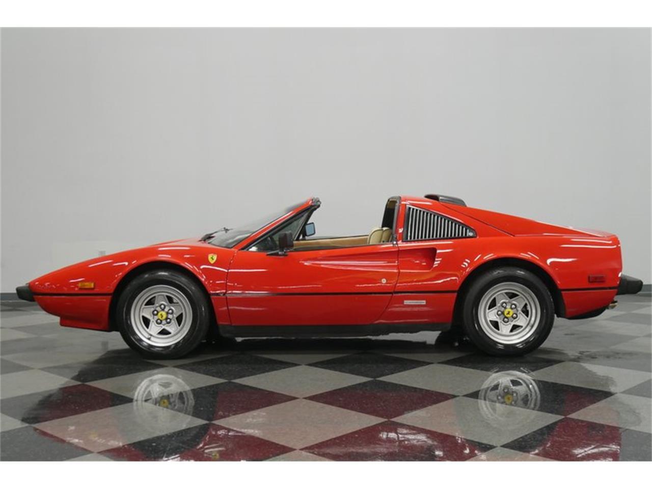 Large Picture of 1984 Ferrari 308 located in Lavergne Tennessee - $59,995.00 - QT5D