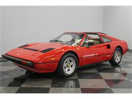 Picture of 1984 Ferrari 308 located in Lavergne Tennessee - QT5D