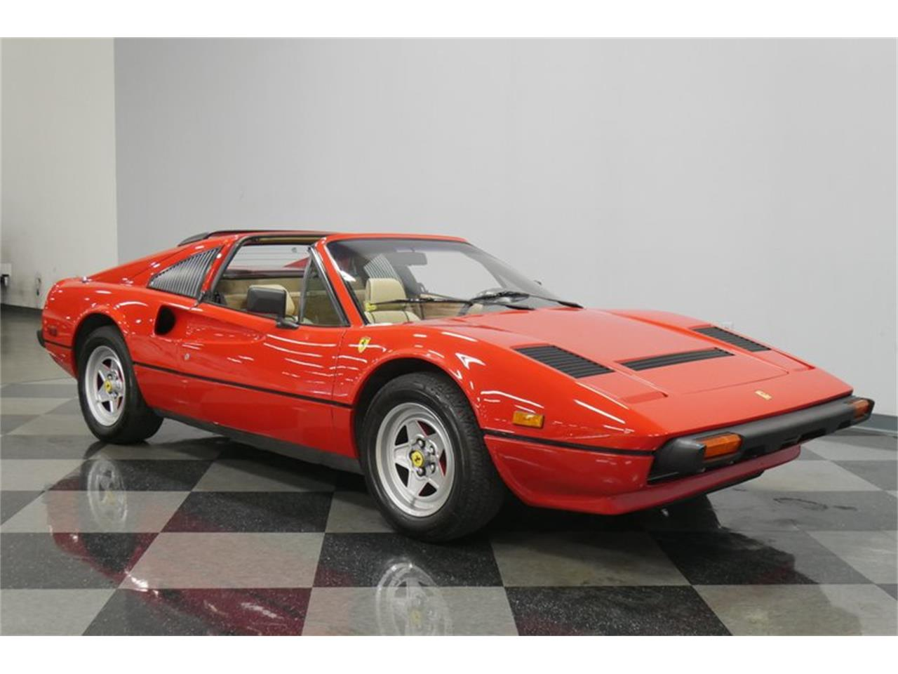 Large Picture of 1984 308 located in Tennessee Offered by Streetside Classics - Nashville - QT5D