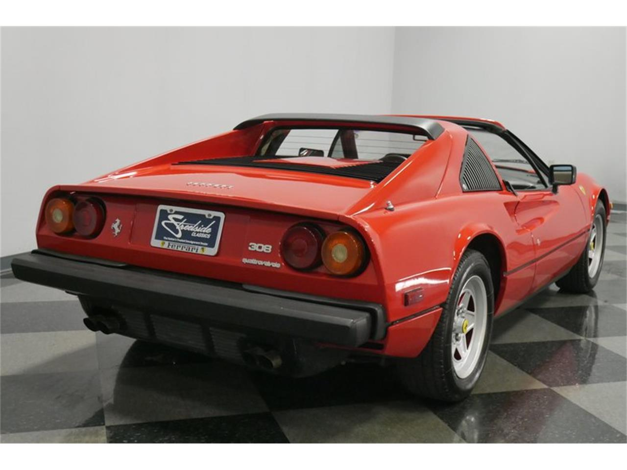 Large Picture of '84 Ferrari 308 located in Lavergne Tennessee Offered by Streetside Classics - Nashville - QT5D