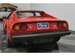 Picture of '84 Ferrari 308 located in Tennessee - $59,995.00 Offered by Streetside Classics - Nashville - QT5D