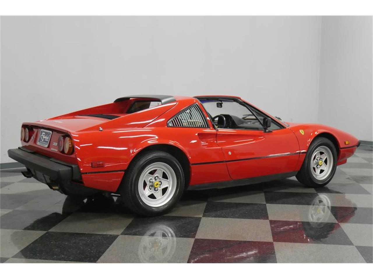 Large Picture of '84 308 Offered by Streetside Classics - Nashville - QT5D