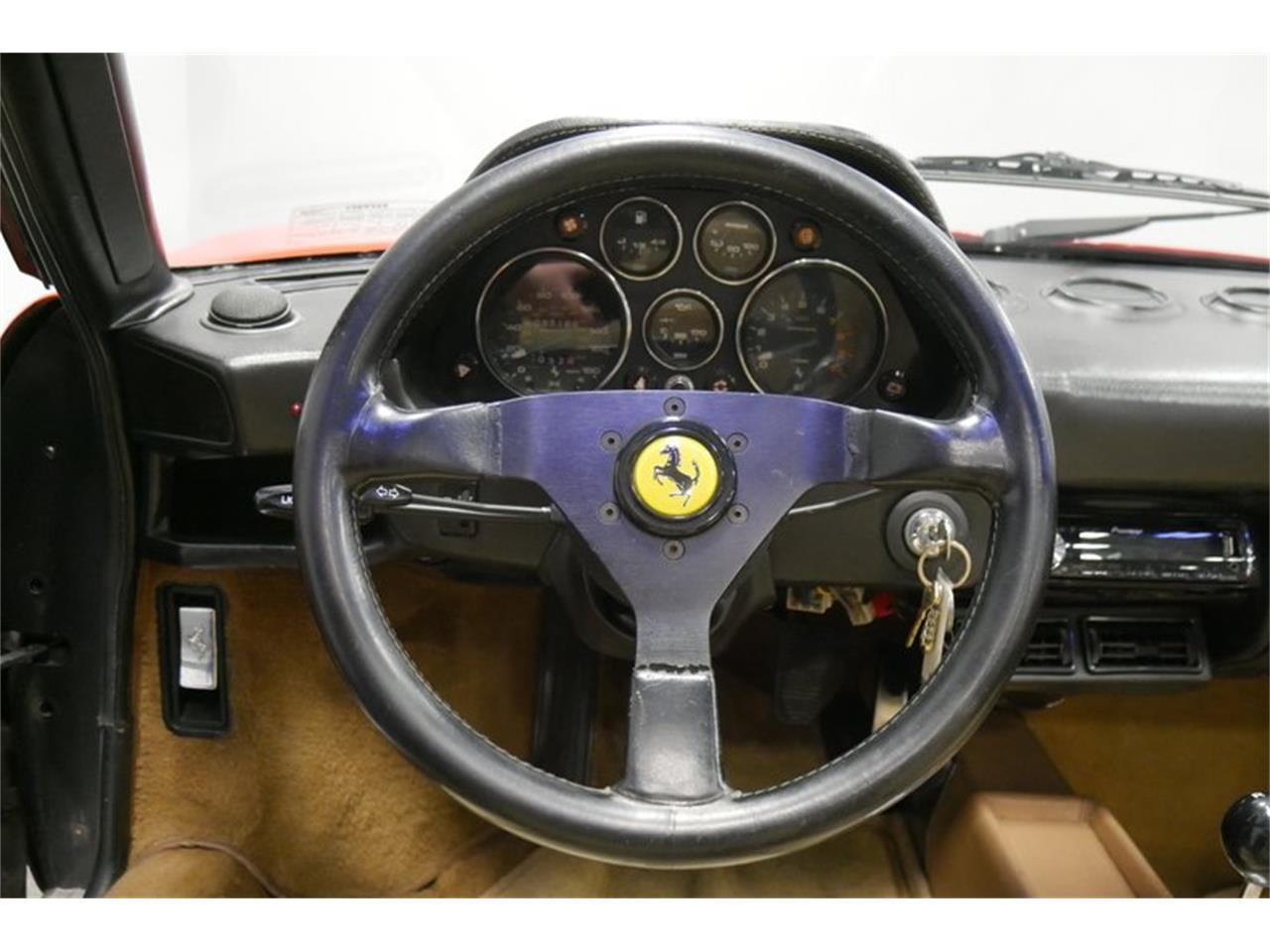 Large Picture of 1984 Ferrari 308 - QT5D