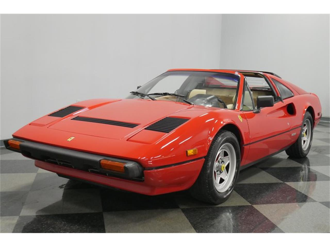 Large Picture of '84 308 - $59,995.00 Offered by Streetside Classics - Nashville - QT5D
