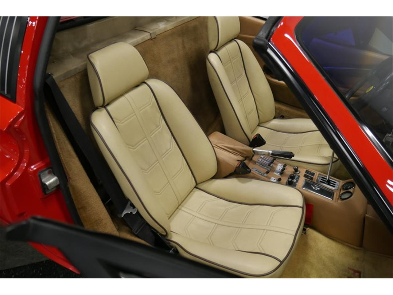 Large Picture of 1984 Ferrari 308 - $59,995.00 Offered by Streetside Classics - Nashville - QT5D