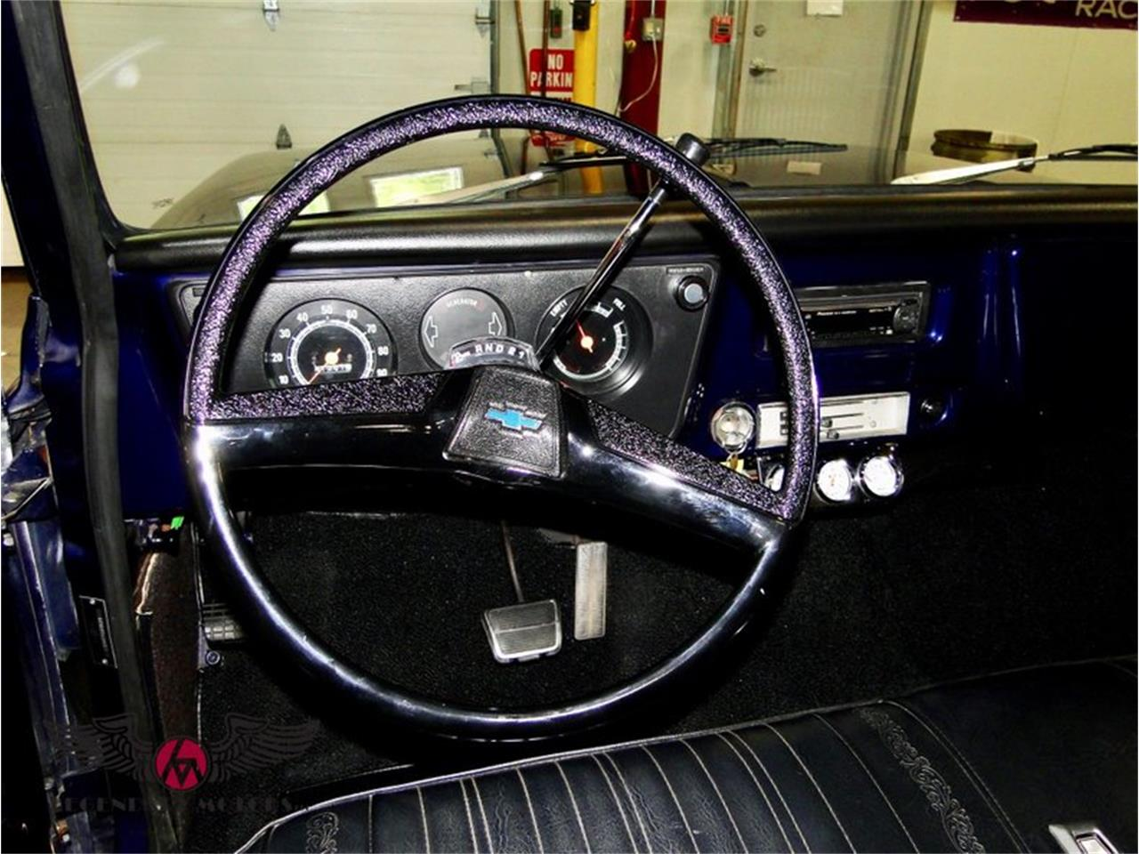 Large Picture of '71 C10 - QYXP