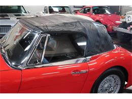 Picture of '63 Austin-Healey 3000 - $72,000.00 - QYY7