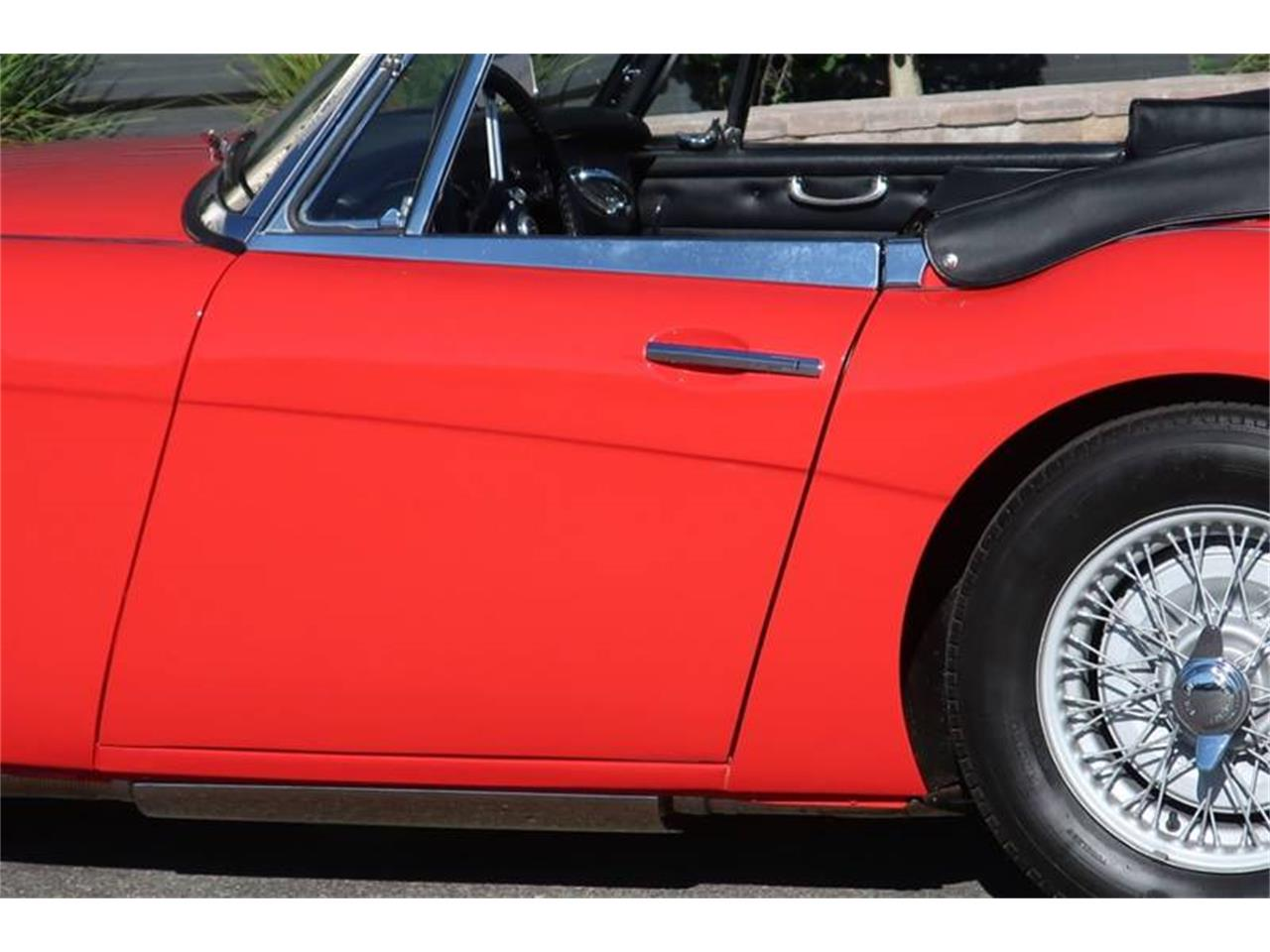Large Picture of 1963 Austin-Healey 3000 - $72,000.00 - QYY7