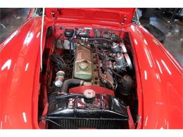 Picture of Classic 1963 Austin-Healey 3000 located in Idaho - $72,000.00 Offered by Sun Valley Auto Club - QYY7