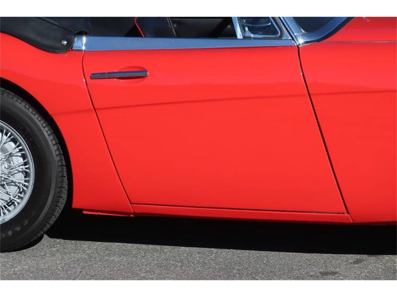 Large Picture of 1963 Austin-Healey 3000 - $72,000.00 Offered by Sun Valley Auto Club - QYY7