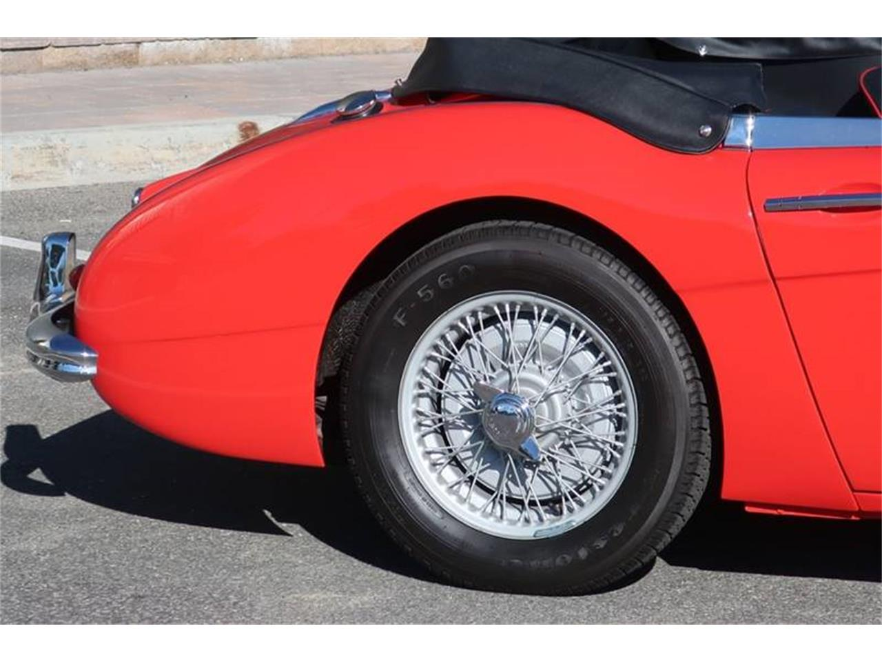 Large Picture of Classic '63 3000 located in Idaho Offered by Sun Valley Auto Club - QYY7