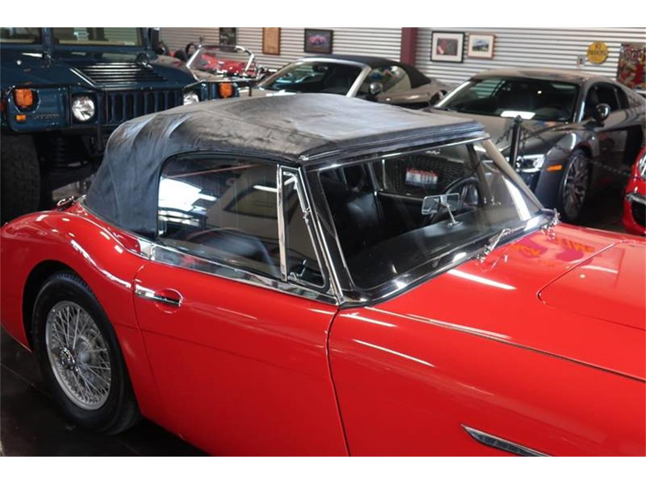 Large Picture of '63 3000 - $72,000.00 Offered by Sun Valley Auto Club - QYY7