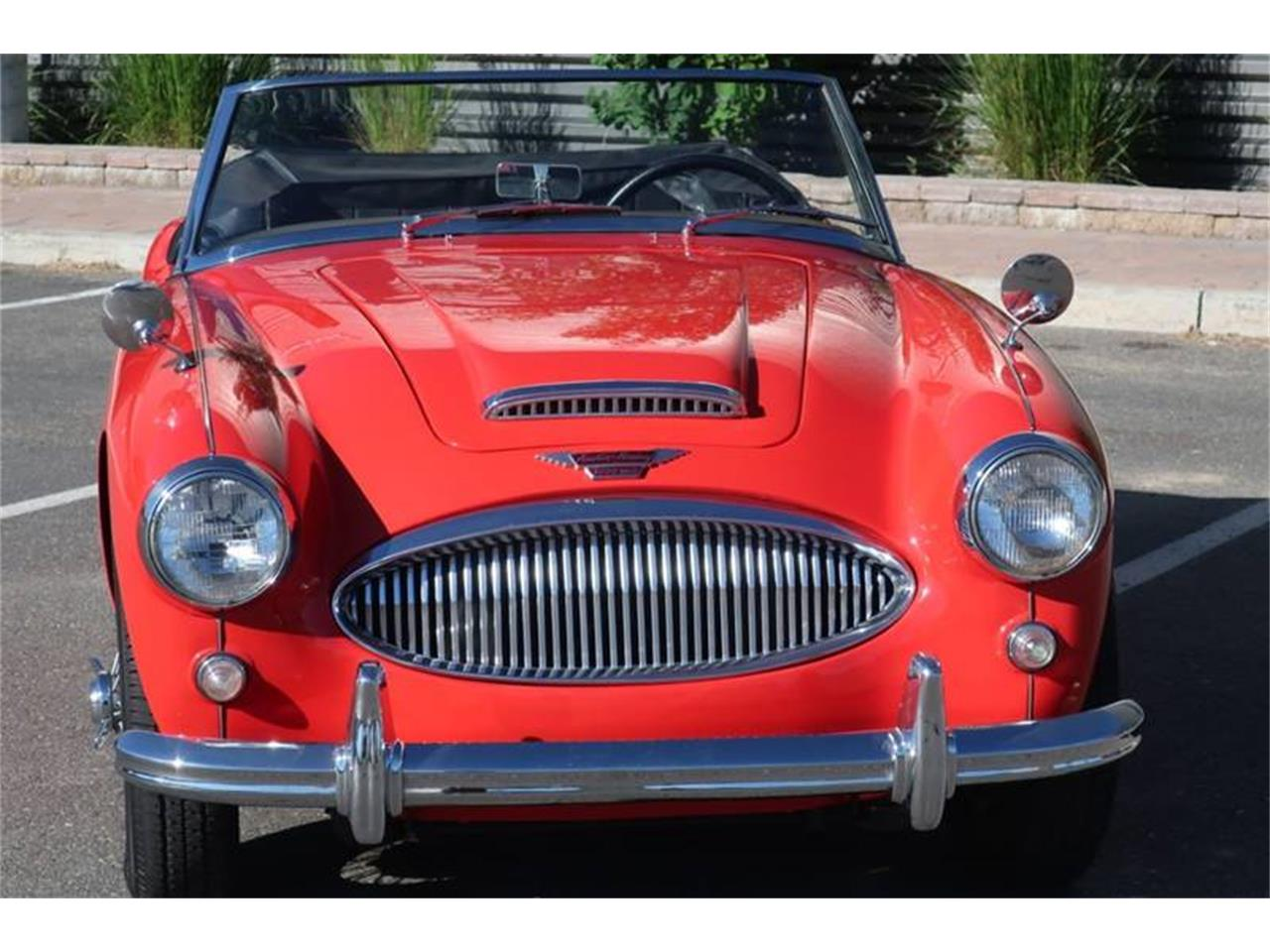 Large Picture of 1963 3000 located in Idaho - $72,000.00 Offered by Sun Valley Auto Club - QYY7