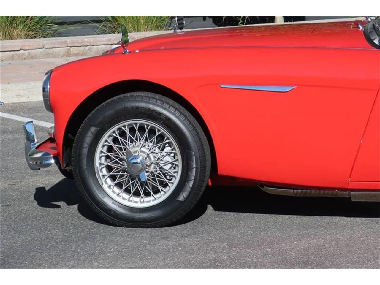 Large Picture of Classic 1963 3000 located in Idaho - $72,000.00 - QYY7