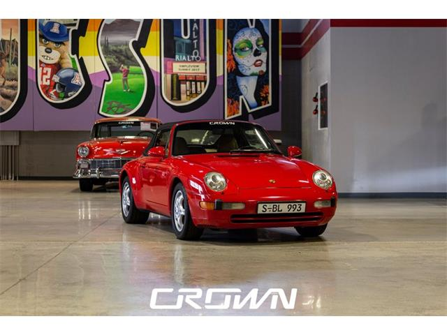 Picture of '95 911 - QYYA