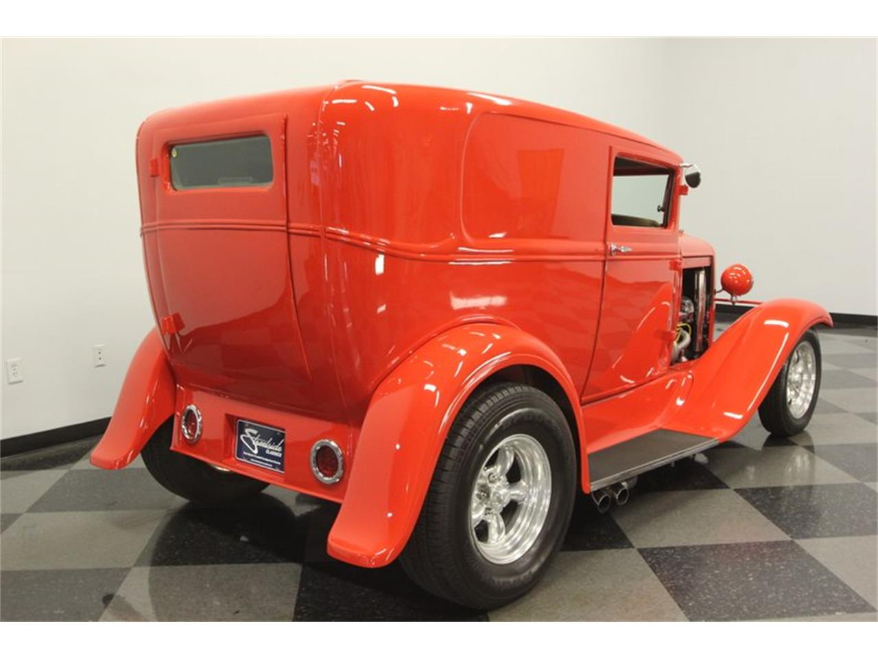 For Sale: 1931 Ford Sedan in Lutz, Florida