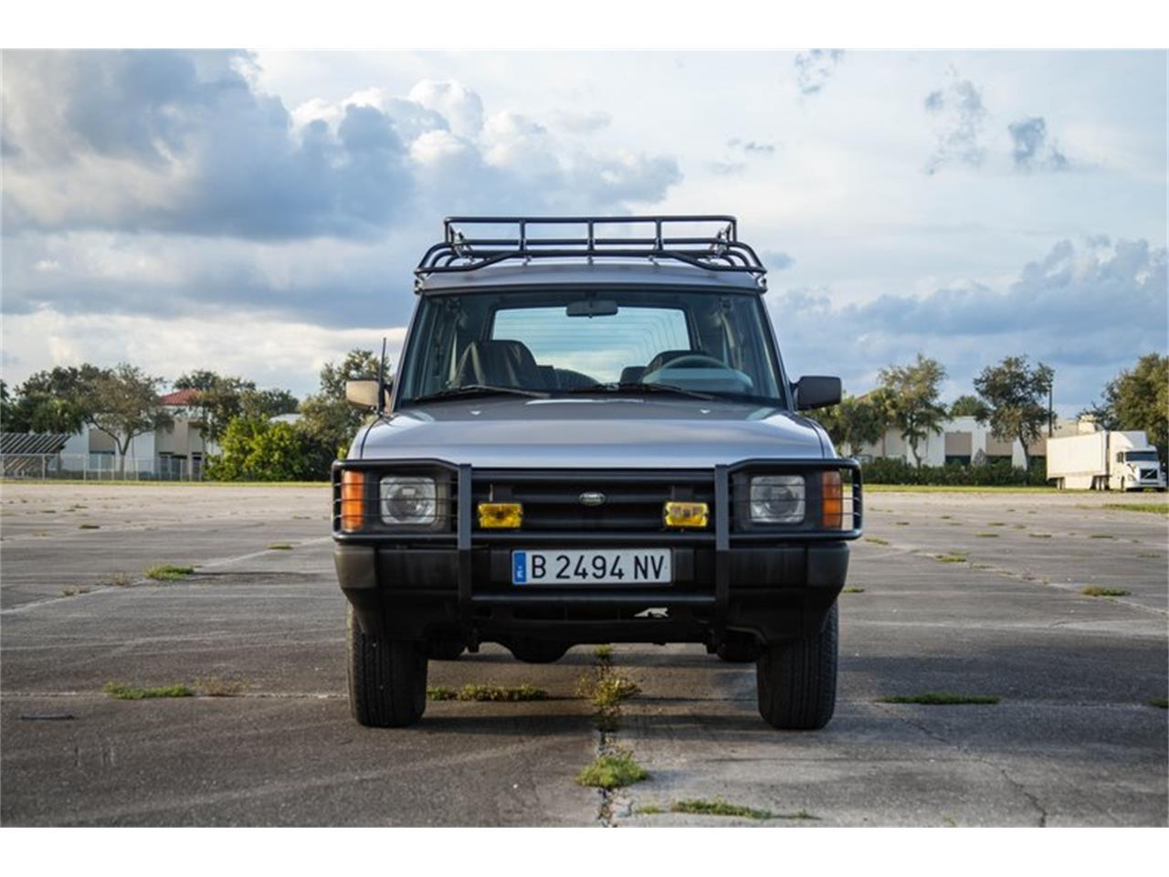 Large Picture of '92 Discovery - QYYJ