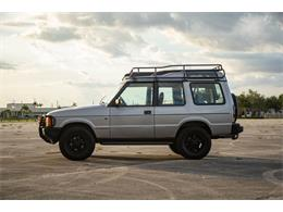 Picture of '92 Discovery - QYYJ