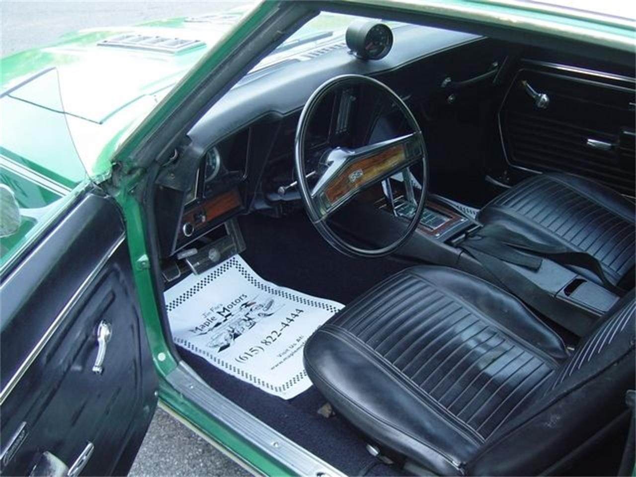 Large Picture of Classic 1969 Camaro SS located in Tennessee - $27,900.00 - QYYM