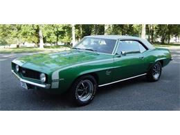 Picture of '69 Camaro SS located in Hendersonville Tennessee - $27,900.00 - QYYM