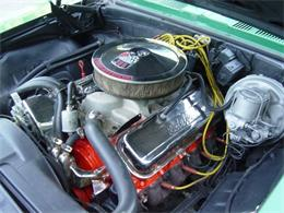 Picture of Classic '69 Camaro SS located in Tennessee Offered by Maple Motors - QYYM