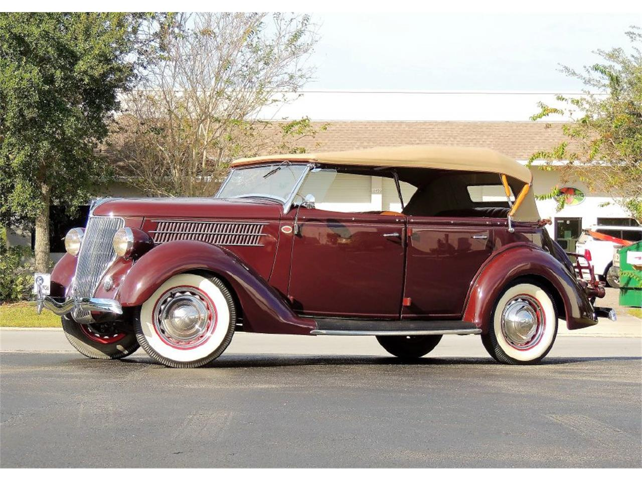 Large Picture of '36 Deluxe - QYYR