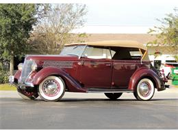 Picture of '36 Deluxe - QYYR