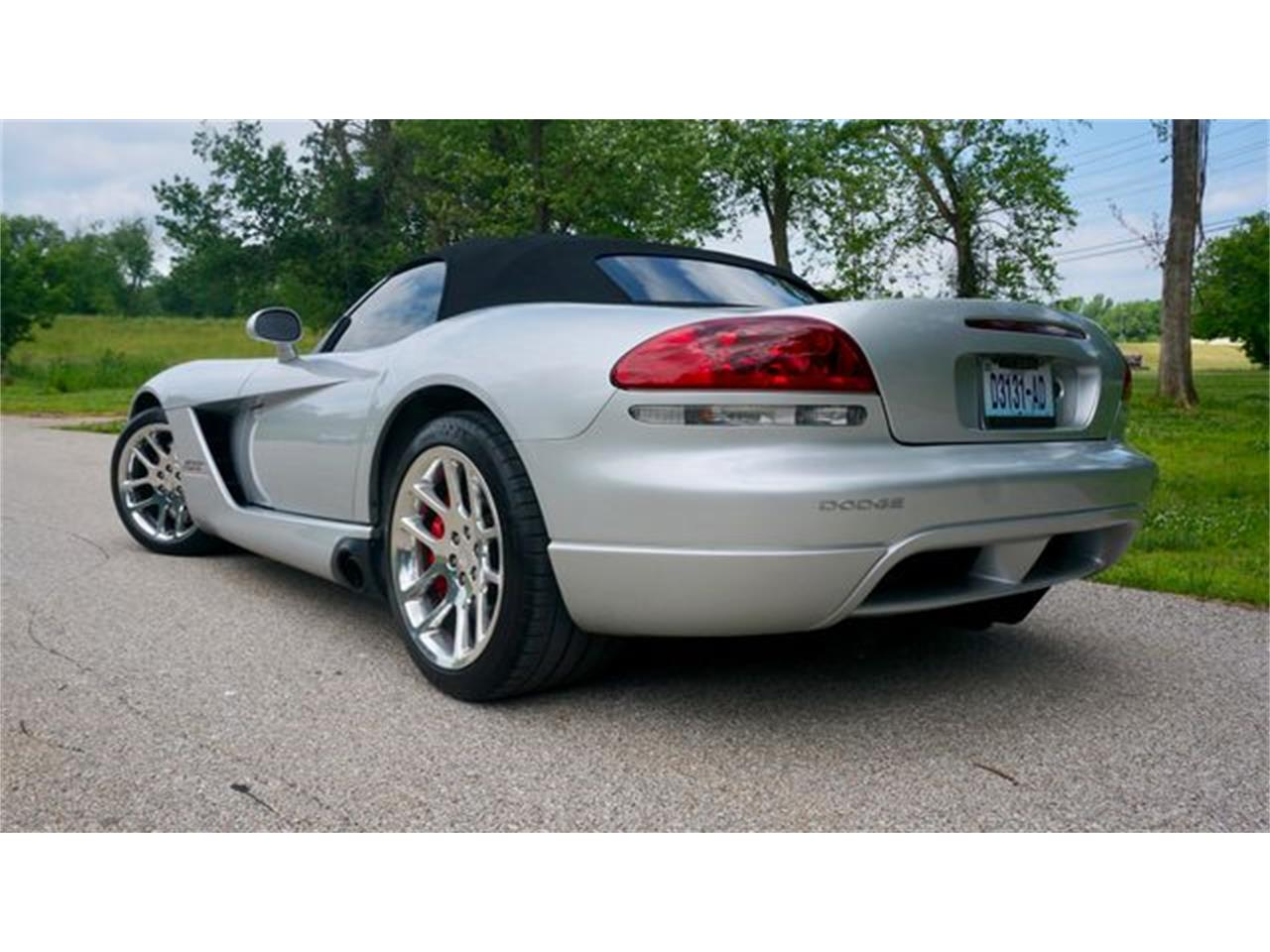 Large Picture of '05 Viper - QYYS