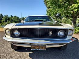 Picture of '69 Mustang Mach 1 - QYYU