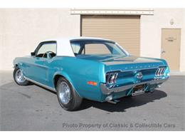Picture of '68 Mustang - QYYV