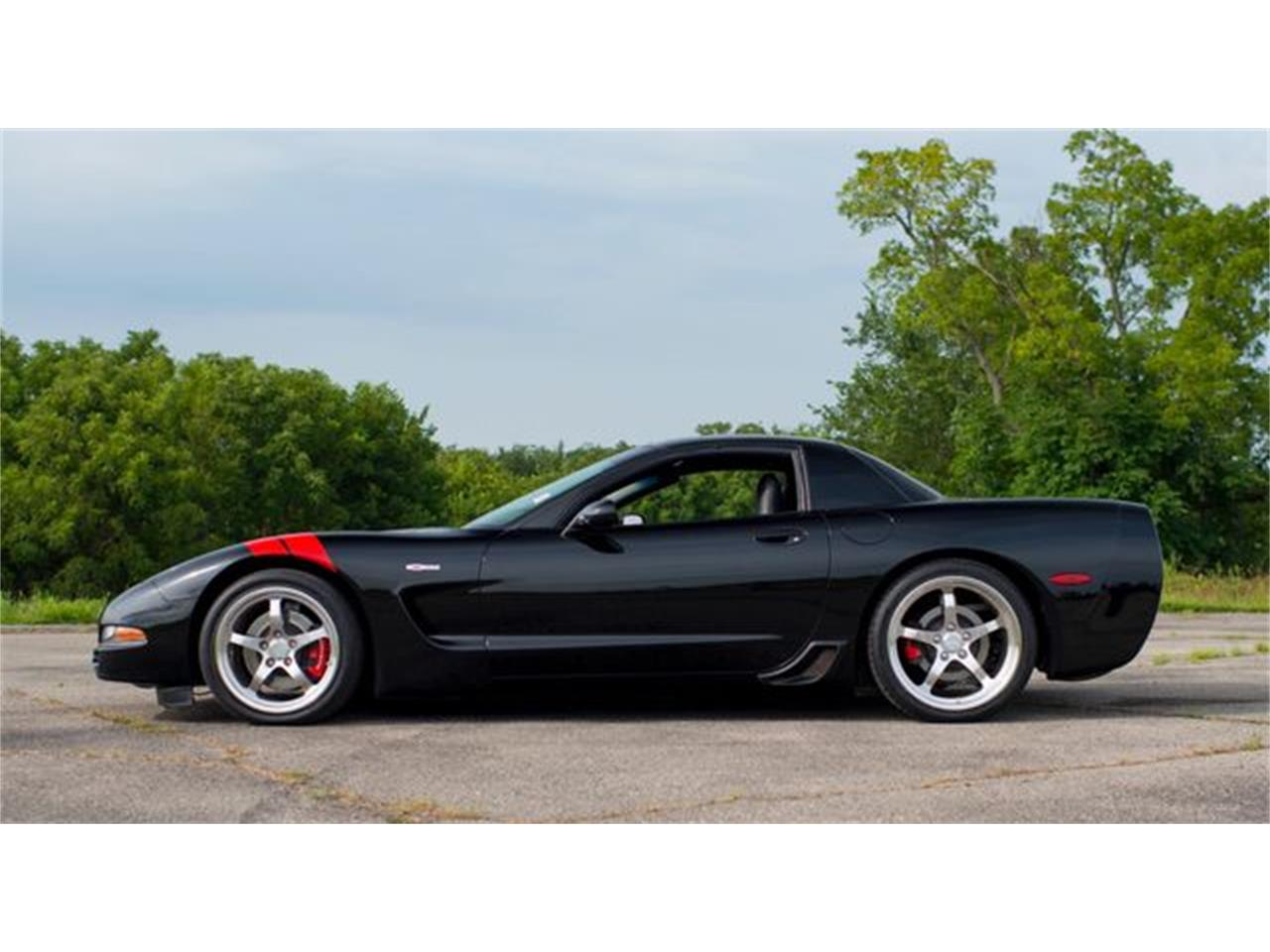 Large Picture of '02 Corvette - QYYW