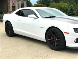Picture of '13 Camaro - QYYX