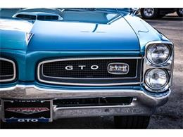 Picture of '66 GTO - QYYZ
