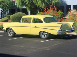 Picture of 1957 210 located in Arizona - QYZ1