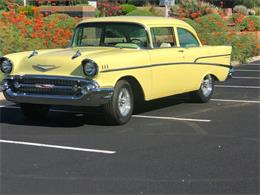Picture of Classic '57 Chevrolet 210 - QYZ1