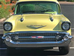 Picture of 1957 Chevrolet 210 Offered by Scottsdale Collector Car Sales - QYZ1