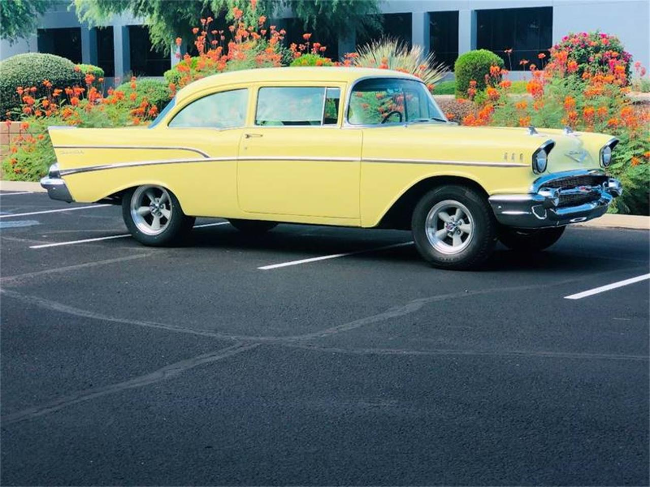 Large Picture of 1957 Chevrolet 210 - $33,800.00 - QYZ1