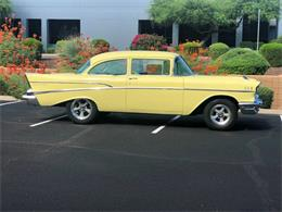 Picture of '57 Chevrolet 210 - QYZ1