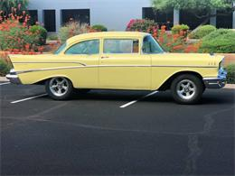 Picture of '57 Chevrolet 210 located in Tempe Arizona Offered by Scottsdale Collector Car Sales - QYZ1