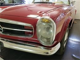 Picture of '67 250SL - QYZ4