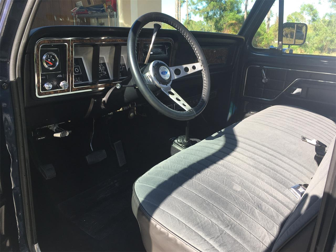 Large Picture of '78 F250 - QYZ6