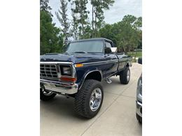 Picture of '78 F250 - QYZ6