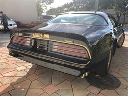 Picture of '77 Firebird Trans Am SE - QYZB