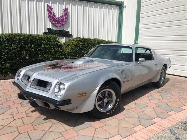 Picture of '75 Firebird Trans Am - QYZC