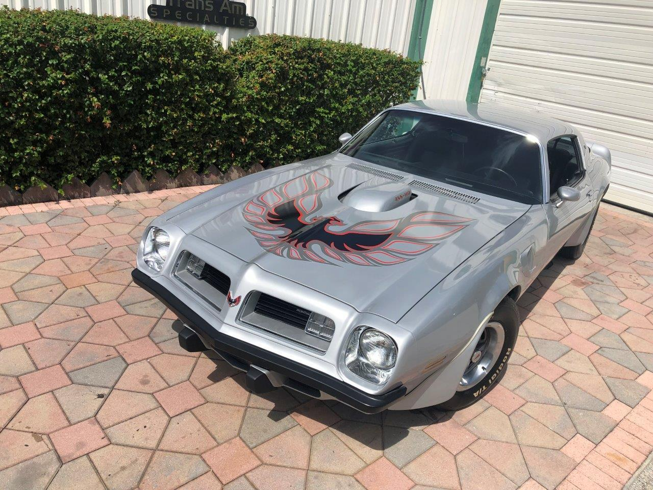 Large Picture of '75 Firebird Trans Am - QYZC
