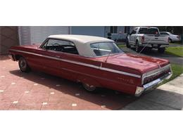 Picture of '64 Impala SS - QYZE