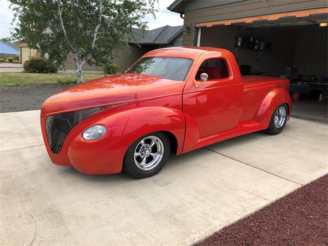 Picture of '39 Pickup - QYZF
