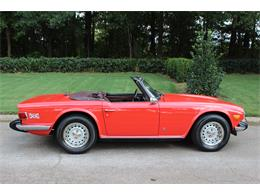 Picture of '74 TR6 - QYZI